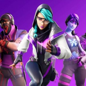 Apple a supprimé Fortnite de l'App Store