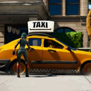 Super Taxi LTM