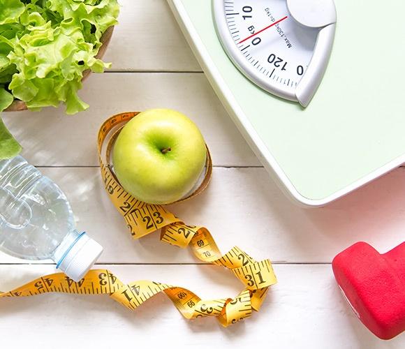 se fixer un objectif pour maigrir