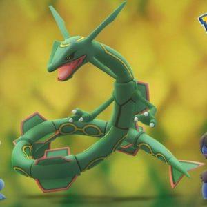 Semaine du Dragon sur Pokémon GO