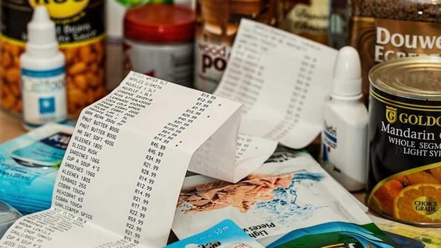 économiser de l'argent sur l'épicerie