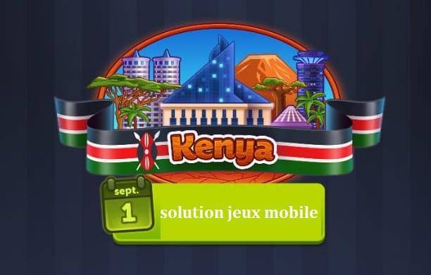 4 Images 1 Mot Solution Enigme Journaliere Septembre 2020 Kenya Topactualites Com