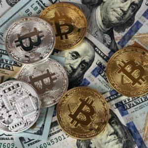 Bitcoin dans le top 6 des plus grosses pièces de monnaie au monde