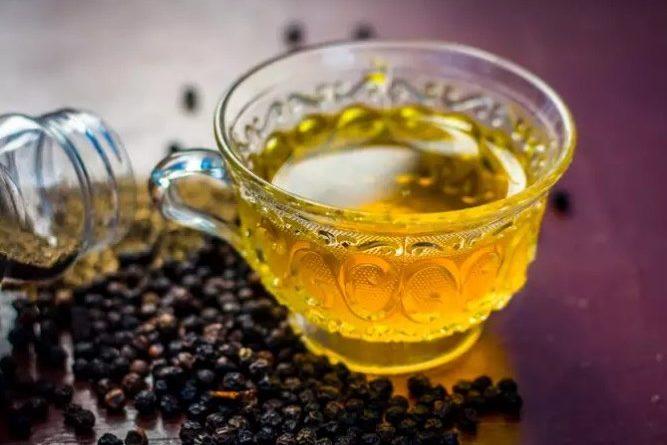 Comment consommer du Thé au poivre noir pour maigrir ?