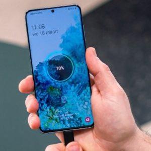 Galaxy S30 est possible