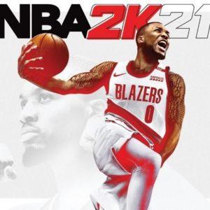 NBA 2K21 Code vestiaire, tous les locker codes pour gagner des VC et MT
