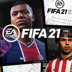 Quelle est la date de sortie de l'essai anticipé FIFA 21