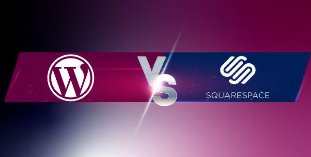 Squarespace vs WordPress (2020) - Quel est le meilleur?