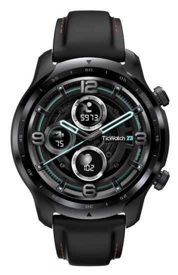 TicWatch Pro 3: la montre la plus ambitieuse jamais réalisée sur Wear OS