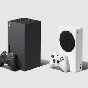 Microsoft dévoile le prix et la date de sortie de la Xbox Series X