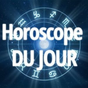 Horoscope 21 septembre 2020