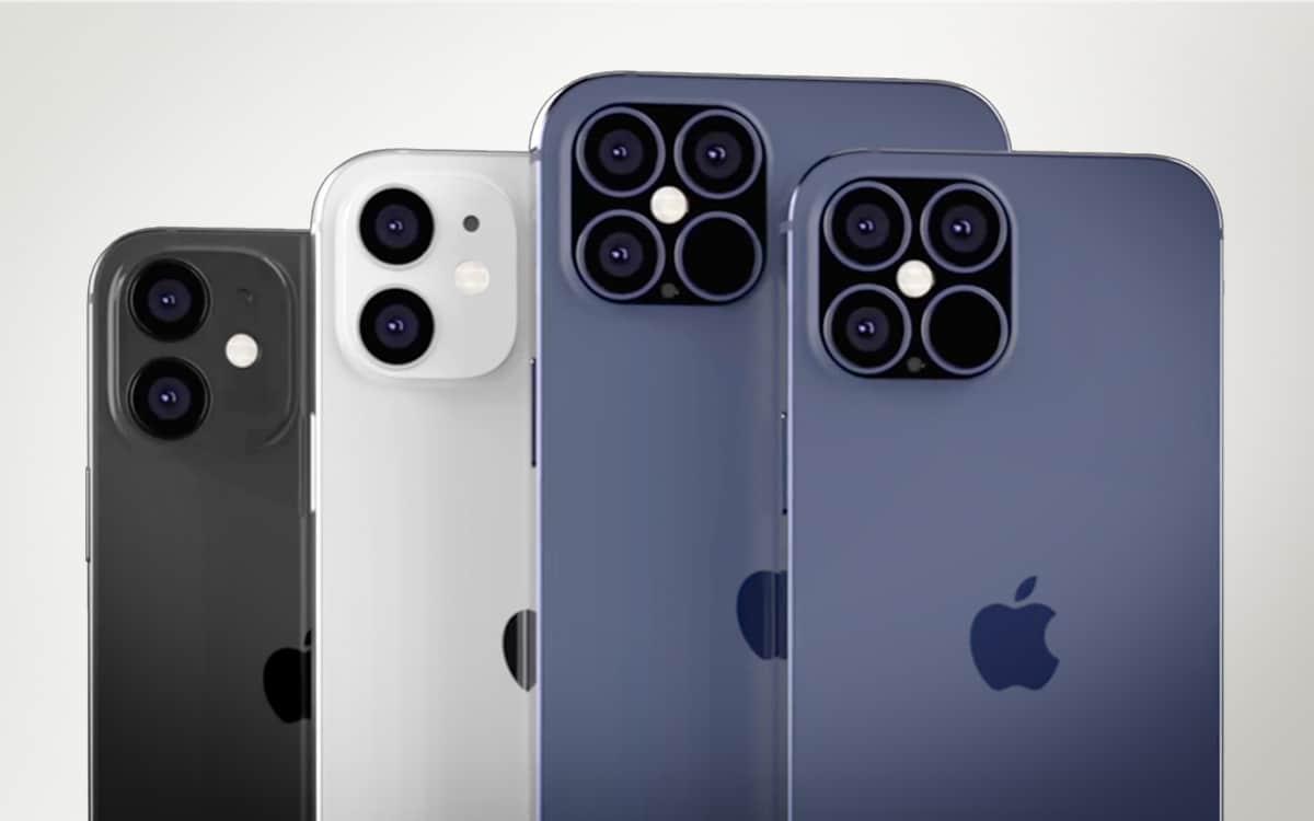 iPhone 12 (2020) : date de sortie