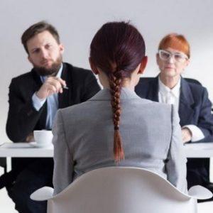 Les erreurs à éviter absolument en entretien d'embauche