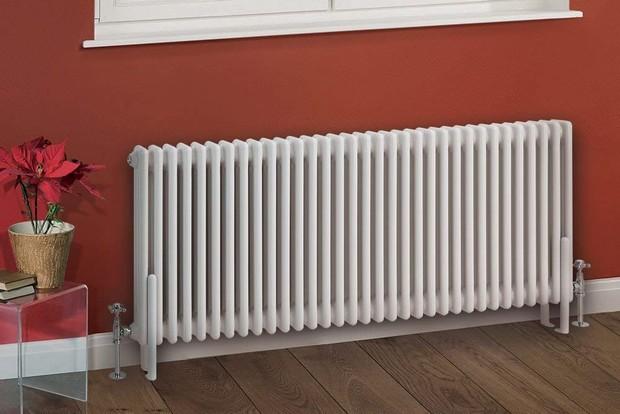 Utilisez des radiateurs d'appoint