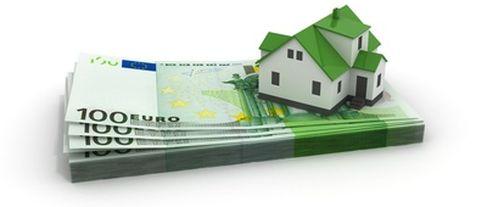 Le logement consomme une grande partie du budget des Français.