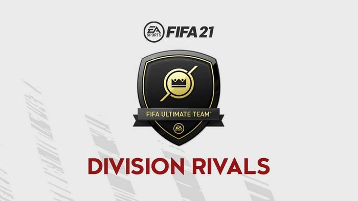 FUT 21 - Division Rivals
