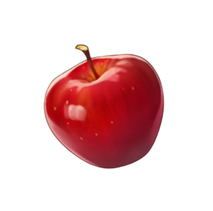 Pomme genshin impact