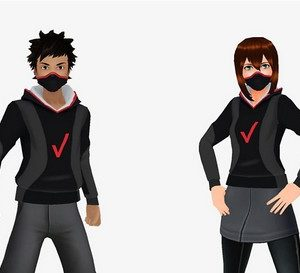 Obtenez gratuitement les tenues et le masque d'Avatar de Verizon
