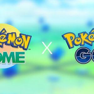 Etude ponctuelle évènement Pokémon HOME sur Pokémon GO