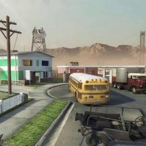 Comment déverrouiller le secret de Nuketown 84 sur Black Ops Cold War ? Easter egg