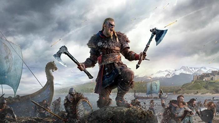 Où trouver les emplacements d'armes et les armures dans Assassin's Creed Valhalla