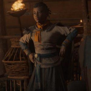 Qui est Reda d'Assassin's Creed Valhalla