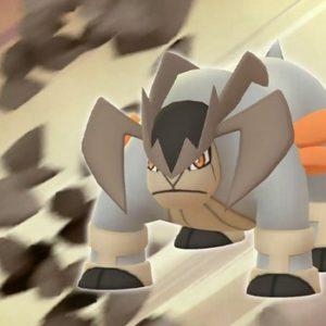 Comment Battre Terrakium en Raid sur Pokémon GO ? Faiblesses et counters