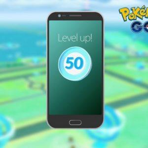 Avez-vous ce qu'il faut pour atteindre le niveau 50?
