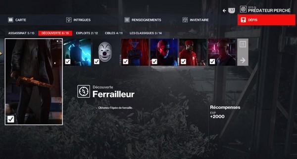 Ferrailleur