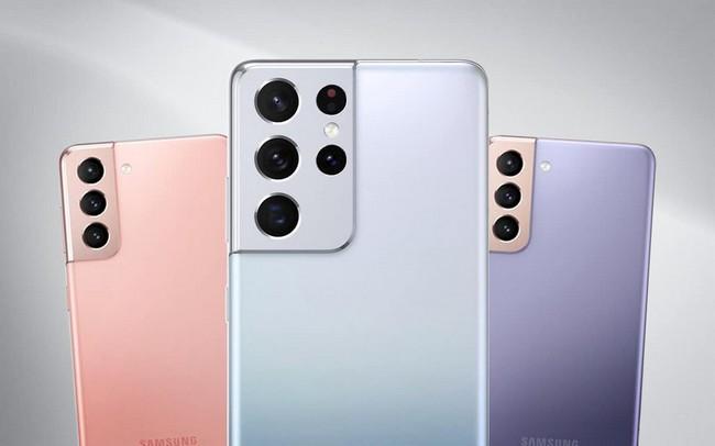 Prix et couleurs du Samsung Galaxy S21