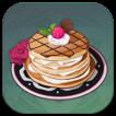 Pancakes plus légère que l'air