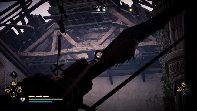 emplacements Symboles maudits Lincolnscire dans Assassin's Creed Valhalla