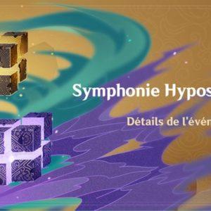 Symphonie Hypostase