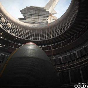 silos à missile wazrone