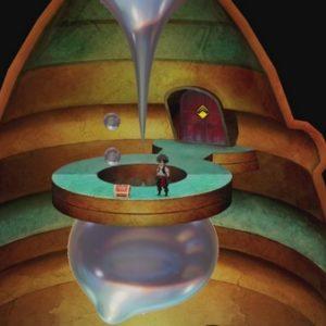 Coffre 2 institut de recherche magique Bravely Default 2