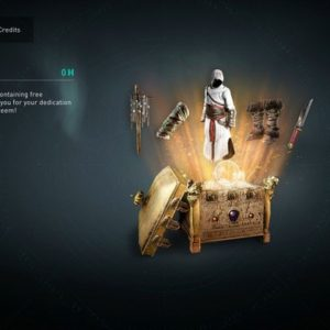 Comment obtenir une tenue Altair - Assassin's Creed Valhalla