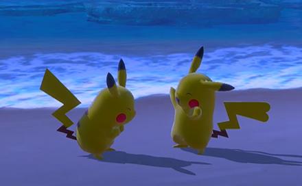 Autres Pokémon