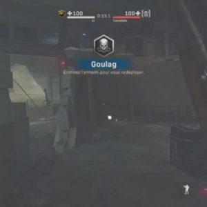 Call of Duty : Warzone   Nouveau Goulag Saison 3