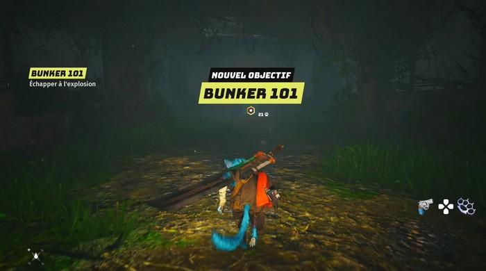Bunkker 101