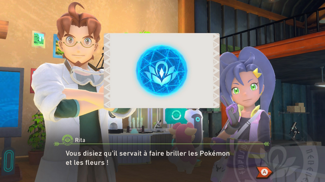 Débloquer des Orbes Lumina dans New Pokémon Snap