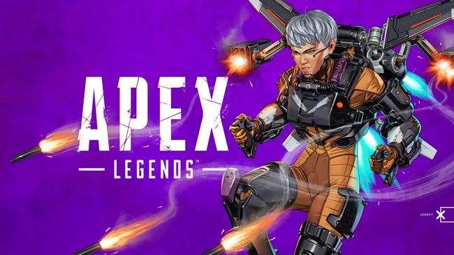 Heure de sortie de la mise à jour de la saison 9 d'Apex Legends