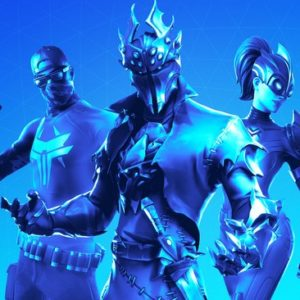 Participer à la Coupe Champions sur Fortnite
