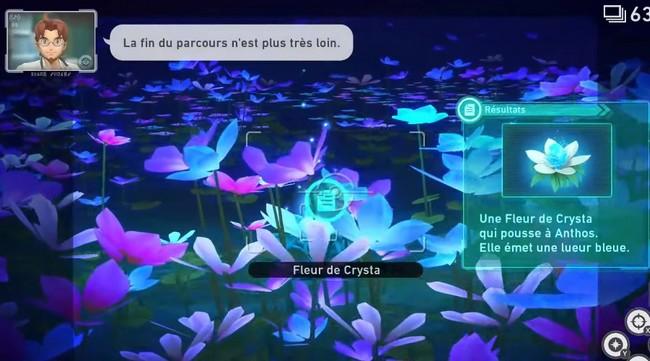 fleur de Crysta