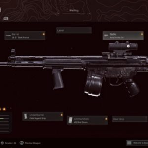 C58 warzone