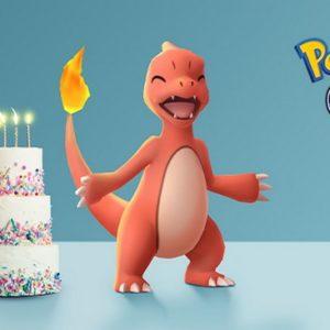 Pokémon Go fête son 5e anniversaire du 6 juillet 10 h au 15 juillet 20 h