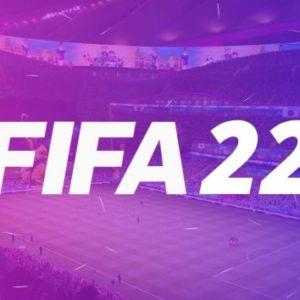 Comment obtenir 20% de remise sur la précommande de FIFA 22
