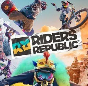 la bêta fermée de Riders Republic