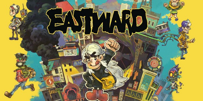 Date et heure de sortie Eastward Sur Switch et PC