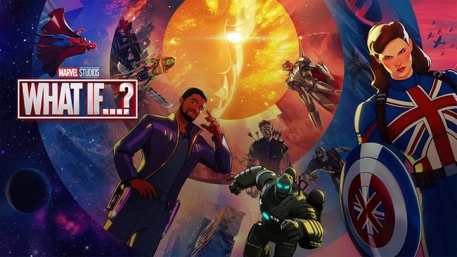 Date et heure de sortie Marvel's What If Episode 6