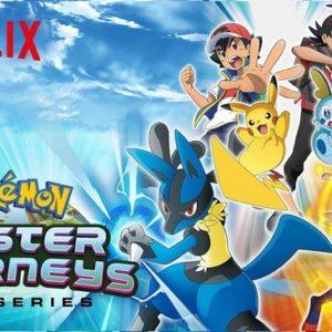 Date et heure de sortie Pokemon Master Journeys, comment la regarder ?